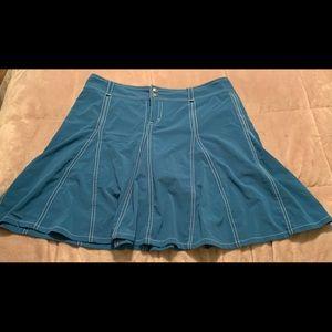 Athleta Activewear Skirt Sz 10P